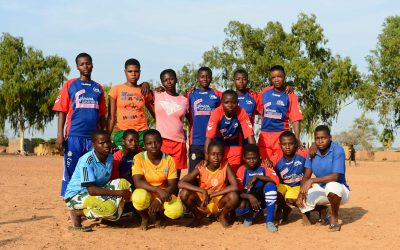 Burkina Faso – Support to Dizénidani Association