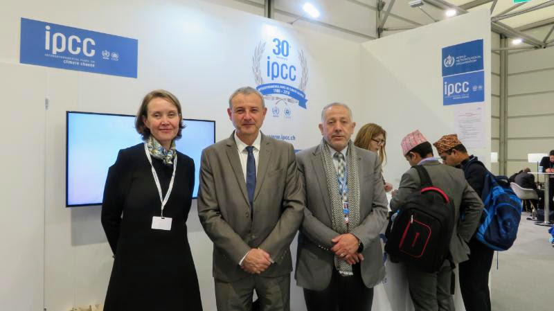 The Foundation at the COP24