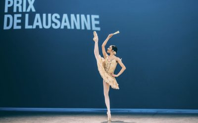 Princess Grace Academy Shines again in Lausanne