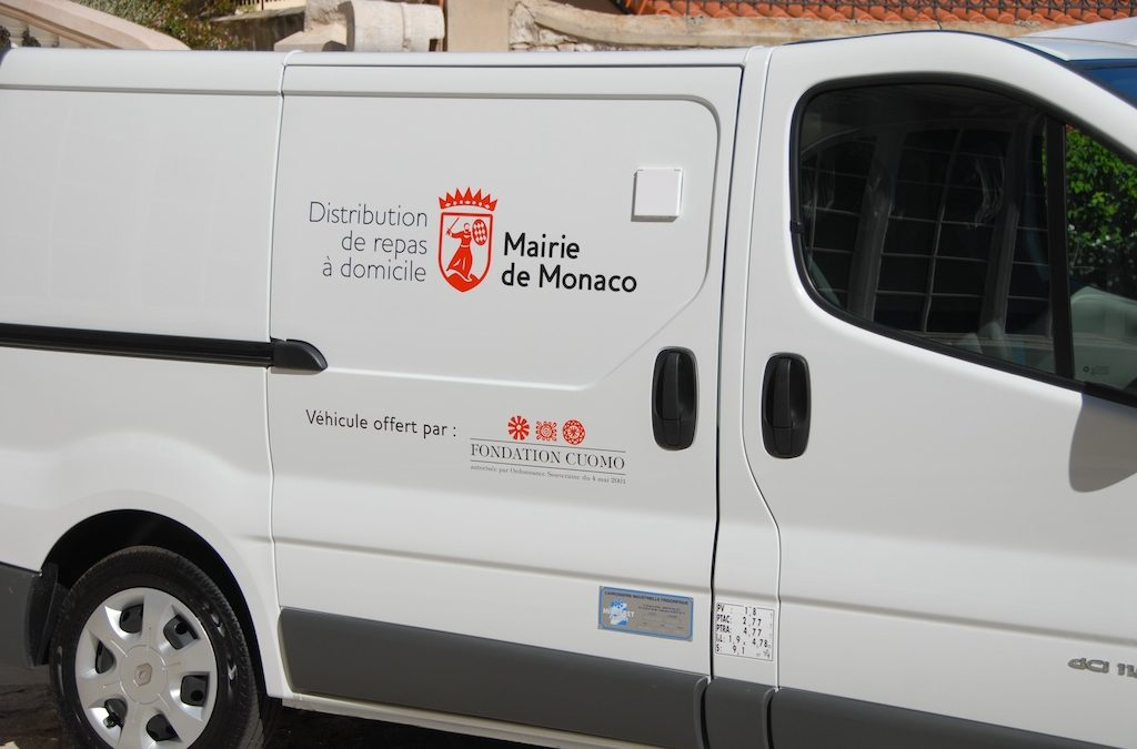 Social Welfare Schemes of The Municipality of Monaco