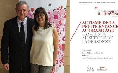 Conference of Autism & Mental Handicap – Monaco