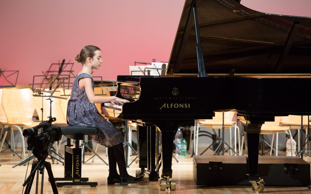 29th Roma International Piano Competition
