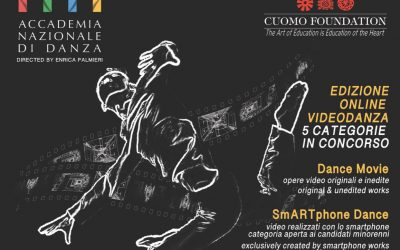 Premio Roma Danza 2020 competition offered lifeline by going online!