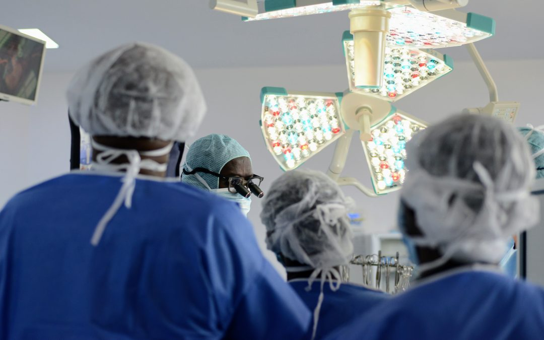 The CCPC Resumes Cardio-Paediatric Procedures