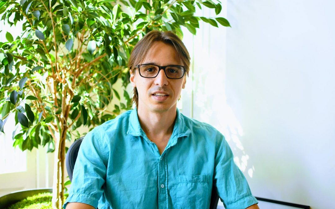 Foundation Funded Brazilian Researcher Receives Honourable Mention at CAPES Thesis Award 2020